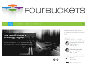 fourbucketsinsights.com