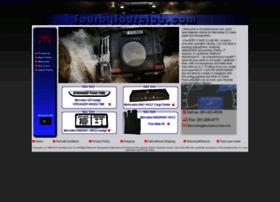 fourbyfourclub.com
