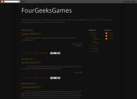 fourgeeksgames.blogspot.com
