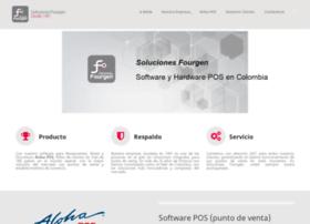 fourgen.com.co