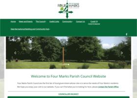 fourmarksvillage.co.uk