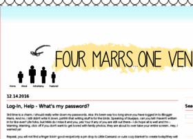fourmarrsonevenus.blogspot.com