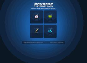 fourmattech.com