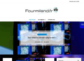fourmiland.fr