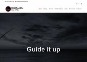 fournarisfishing.com