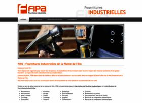 fournitureindustrielle.net