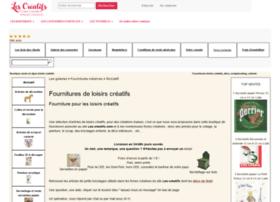 fournitures-loisirs.les-creatifs.com