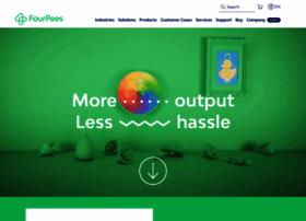 fourpees.com