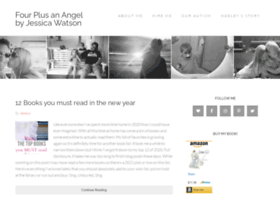 fourplusanangel.com