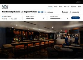 fourpointslosangeleswestside.com