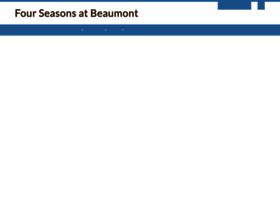 fourseasonsatbeaumont.com