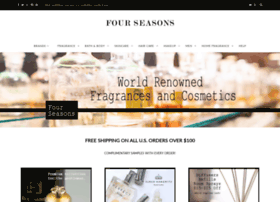 fourseasonsproducts.com