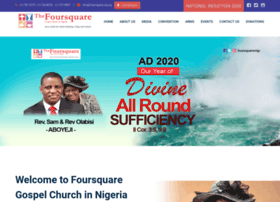 foursquare.org.ng