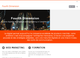 fourthdimension.ma