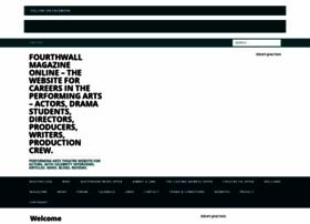 fourthwallmagazine.co.uk