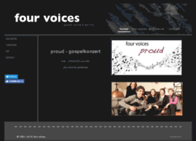 fourvoices.at