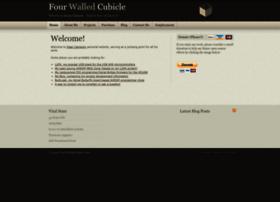 fourwalledcubicle.com