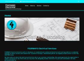 fourwayselectrical.co.za