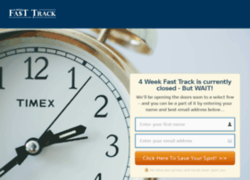 fourweekfasttrack.com