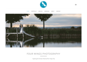 fourwingsphotography.com