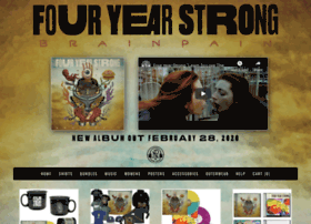 fouryearstrong.merchnow.com
