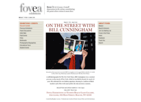 foveaexhibitions.org