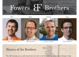 fowers.net