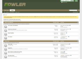 fowlerforum.com