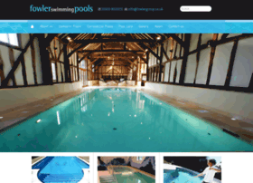 fowlerswimmingpools.co.uk