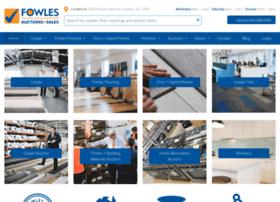 fowles.com.au