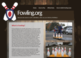 fowling.org