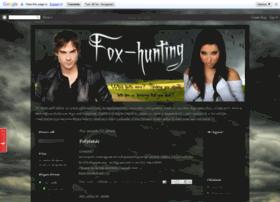 fox-hunting-by-killa.blogspot.com