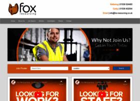 fox-resourcing.co.uk