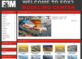 fox3models.com