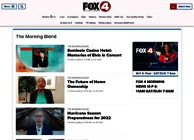fox4morningblend.com