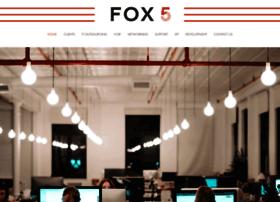 fox5.co.za