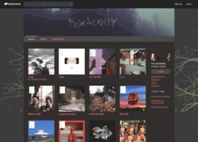 foxacademy.bandcamp.com