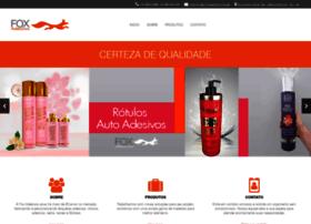 foxadesivos.com.br