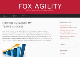foxagility.com