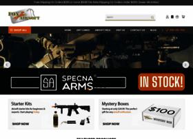 Foxairsoft.com