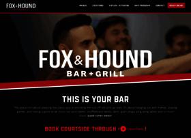 Foxandhound.com