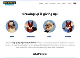 foxandsheep.com