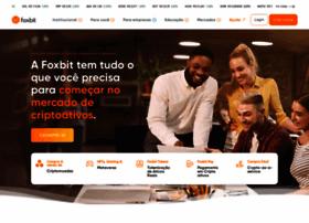 foxbit.com.br