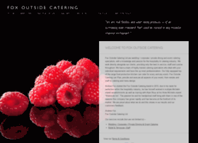 foxcatering.co.uk