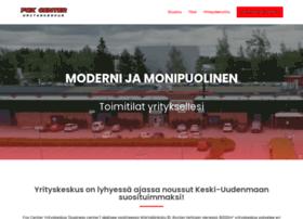 foxcenter.fi