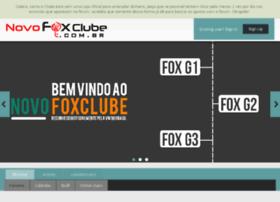 foxclube.com.br