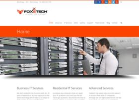 foxetech.com