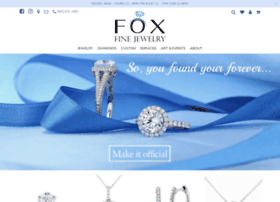 foxfinejewelry.com