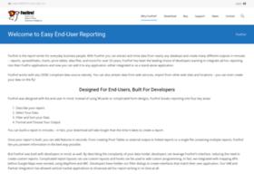 foxfirereporting.com