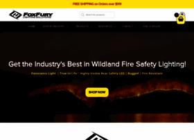 foxfury.com